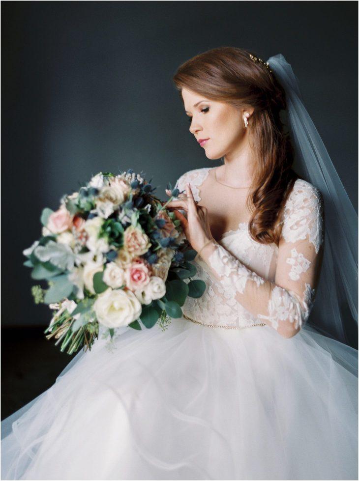 wedding florist knoxville