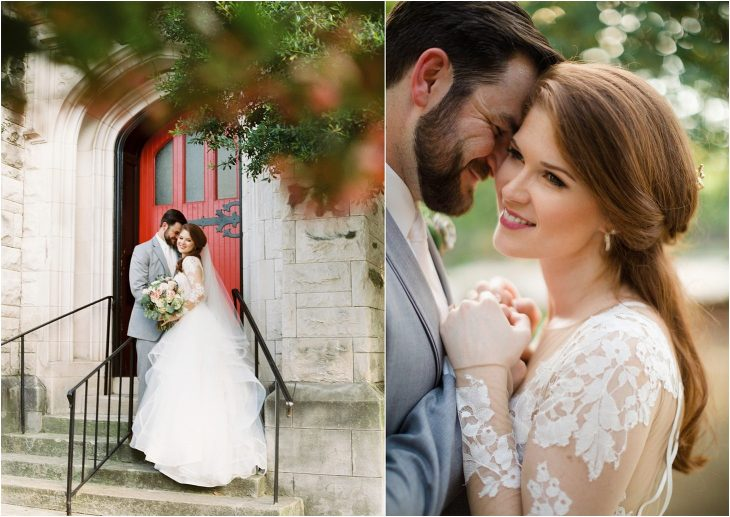 wedding photographer in knoxville