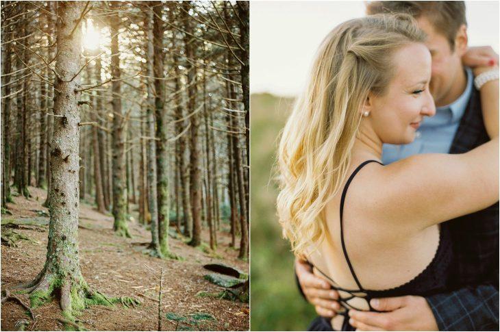 Roan Mountain wedding photographer
