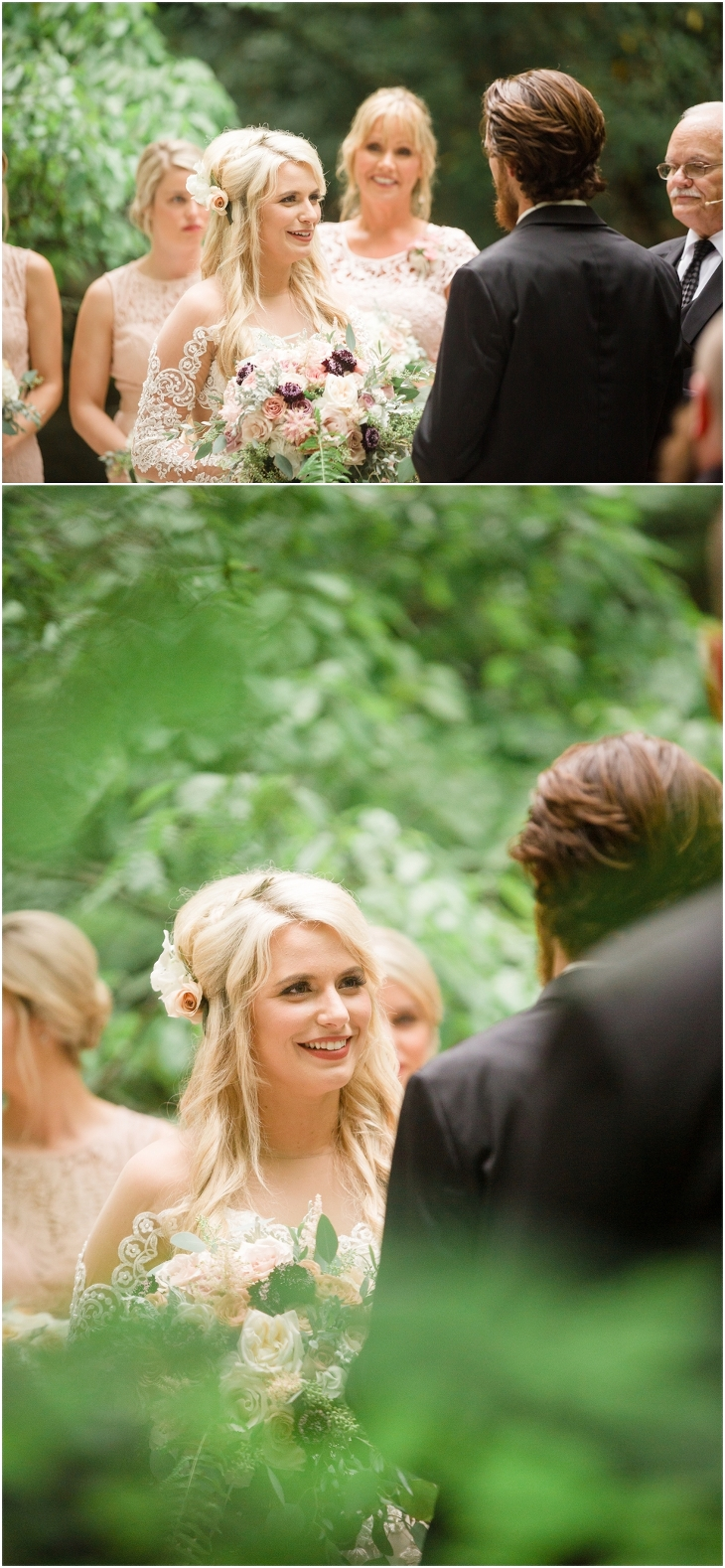 great smoky mountains wedding