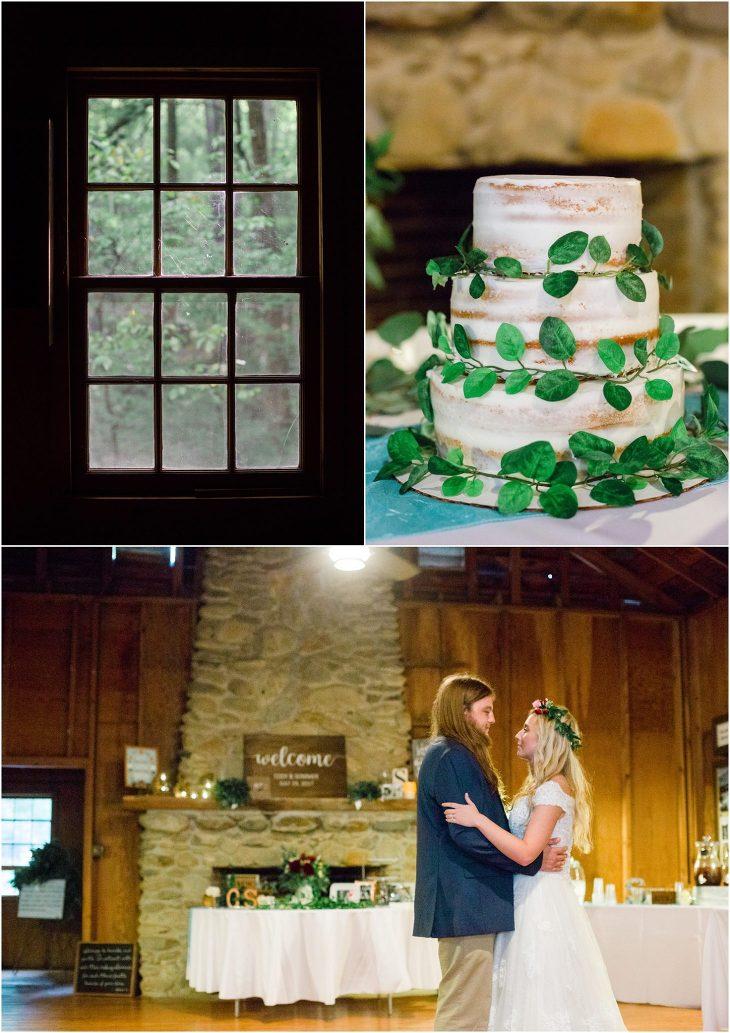 appalachian clubhouse weddings