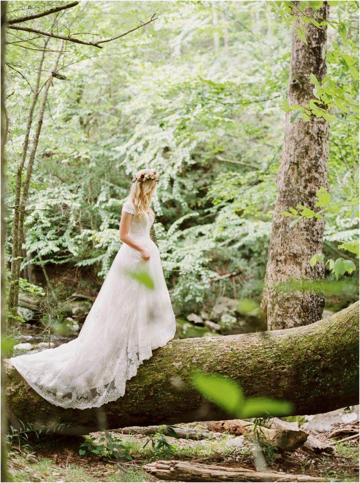 spence cabin weddings