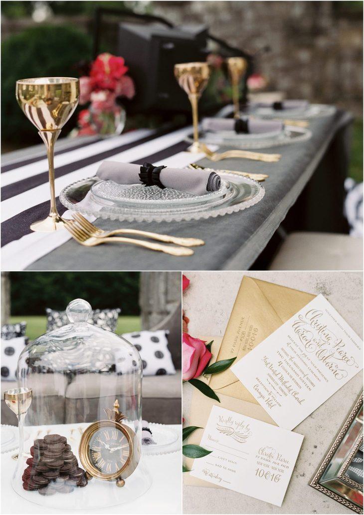 knoxville wedding designer