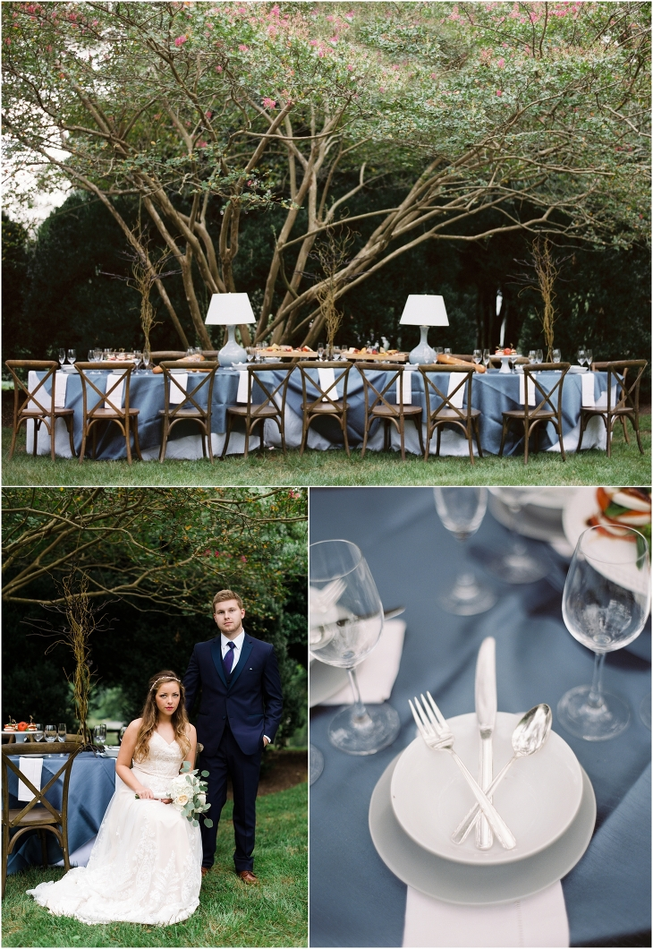 knoxville wedding rental company