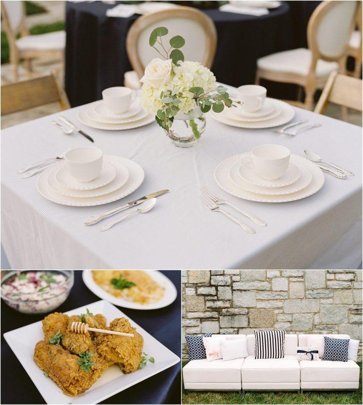 knoxville wedding rentals