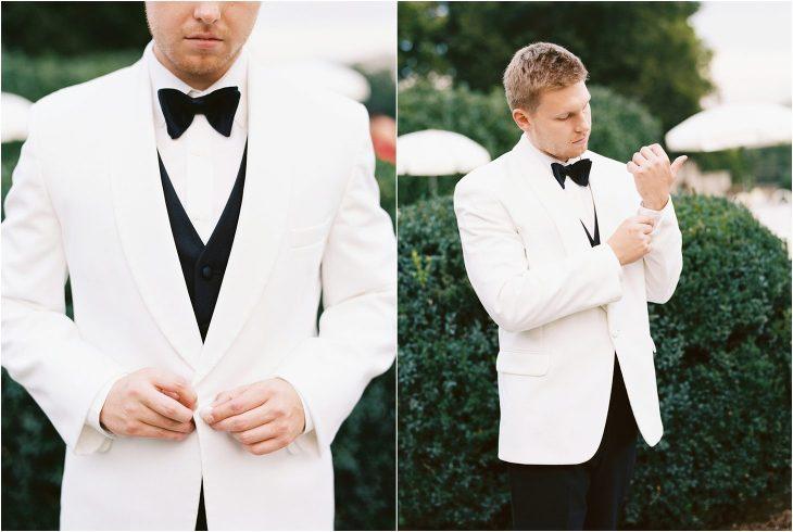 regal tuxedo