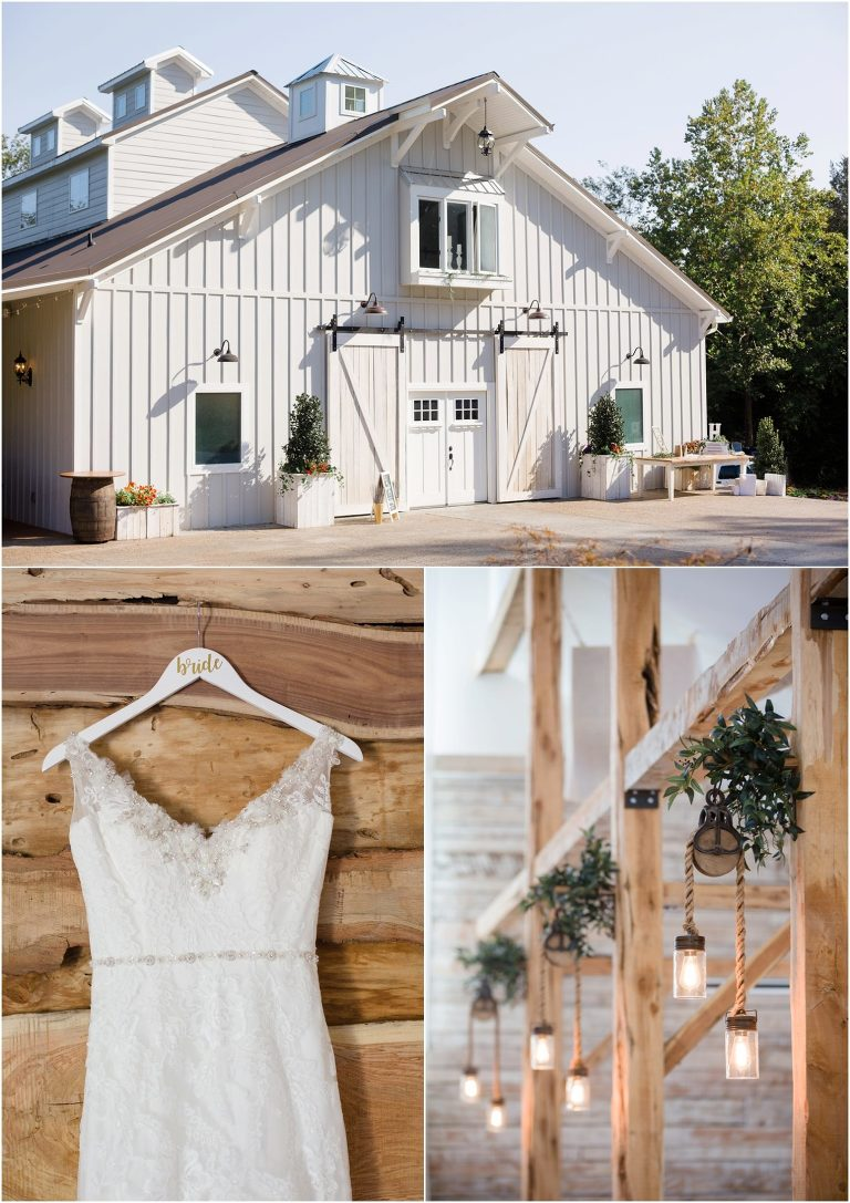 ramble creek vineyard wedding