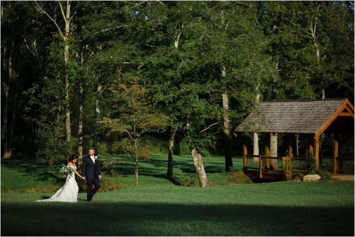 ramble creek wedding pictures