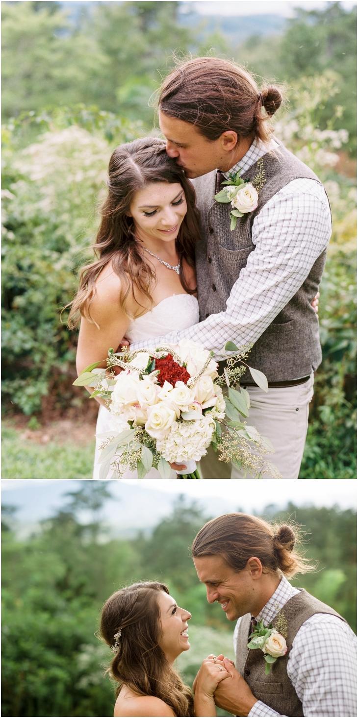 smoky mountain wedding photographers - JoPhoto