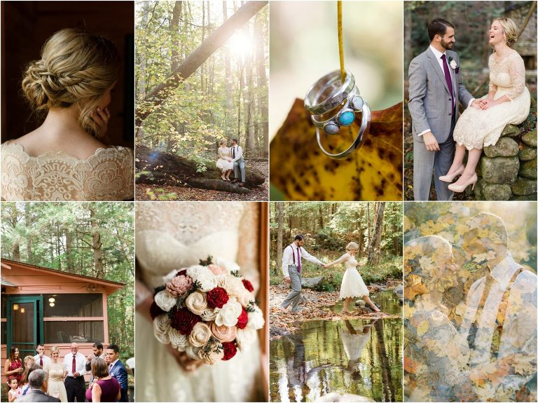 Spence Cabin - great smoky mountains national park wedding venue