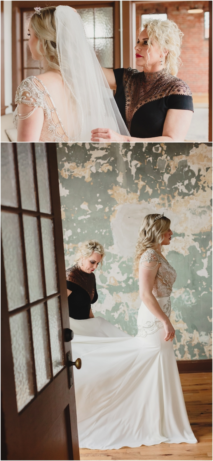 knoxville bridal photos