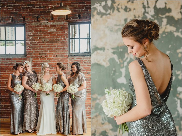 knoxville bridesmaid