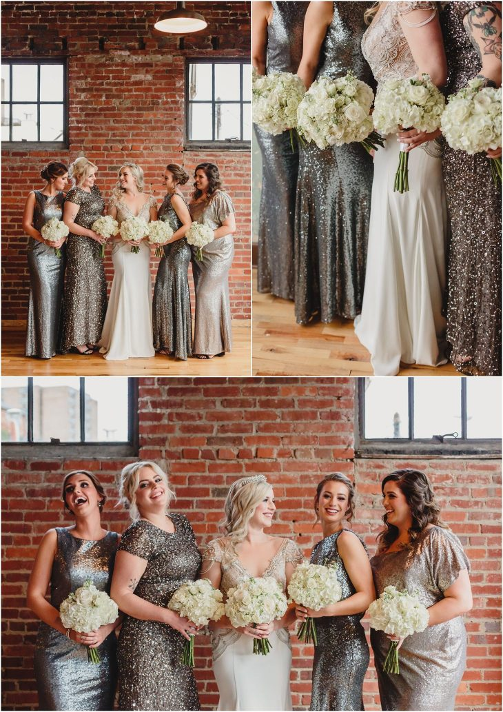 knoxville bridesmaids