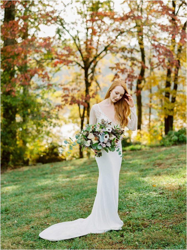 East Tennessee Wedding Venue