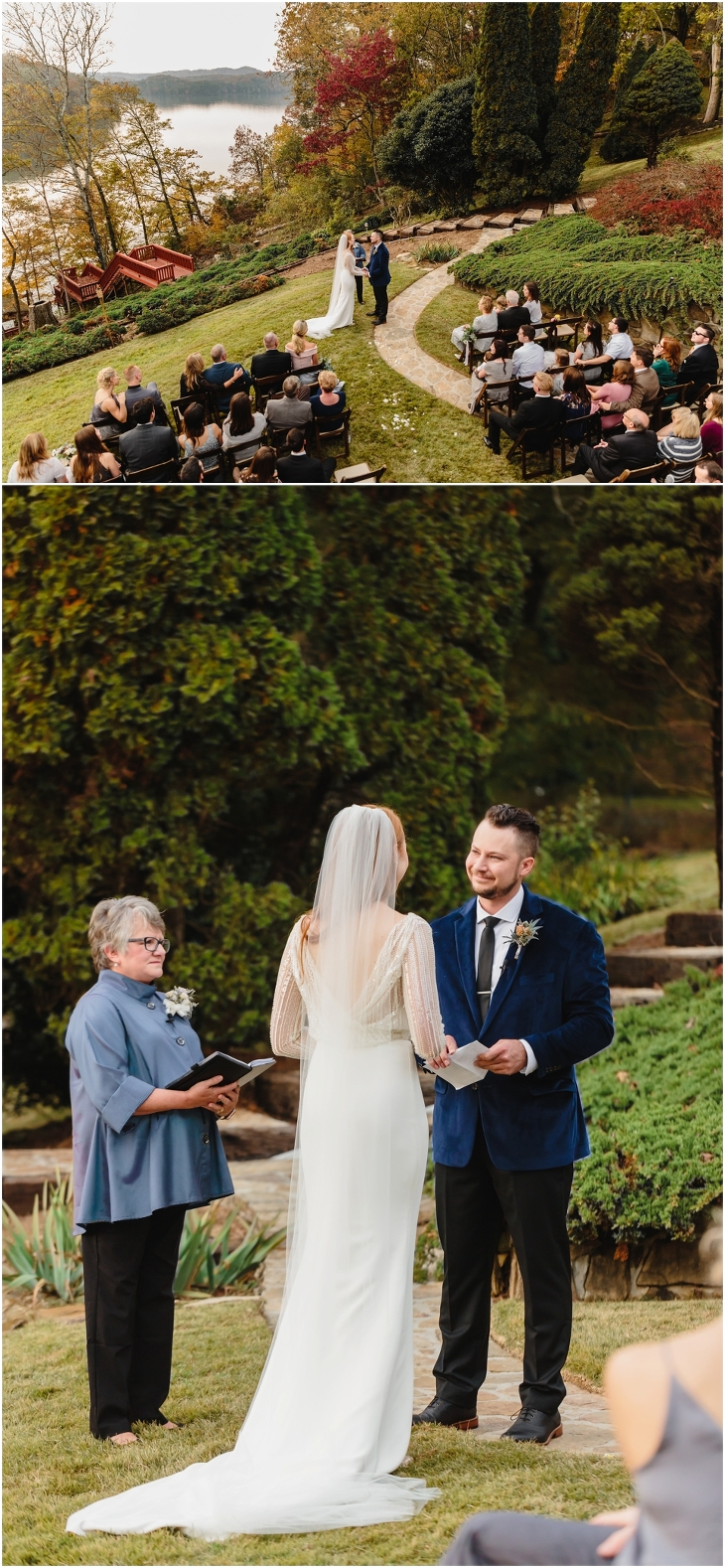 Gallaher Bend - Knoxville Wedding Venue