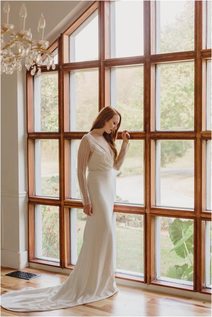 Gallaher Bend Bridal Suite