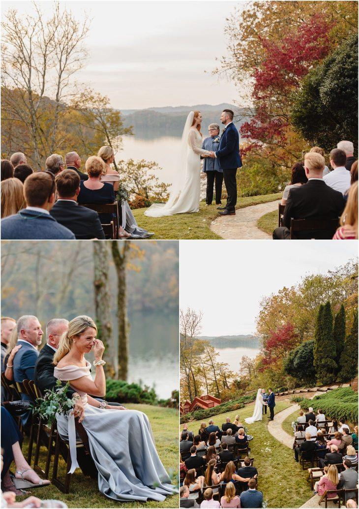 Gallaher Bend Wedding