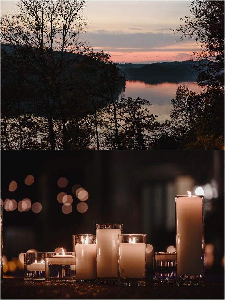 Knoxville Mountain Wedding Venue