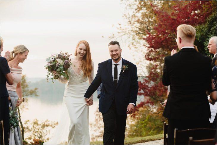 Knoxville Mountain Weddings