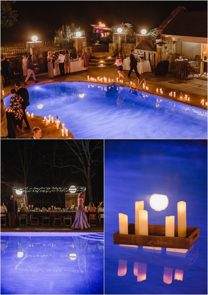 Knoxville Wedding Receptions