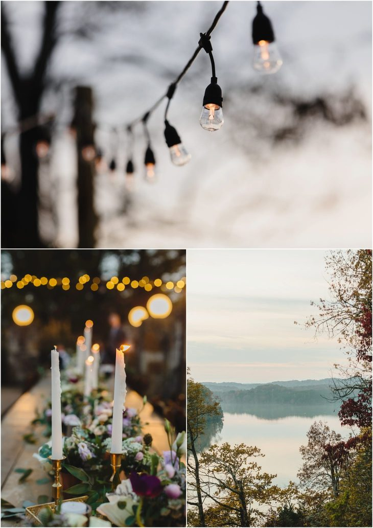 Tennessee Mountain Wedding Venue