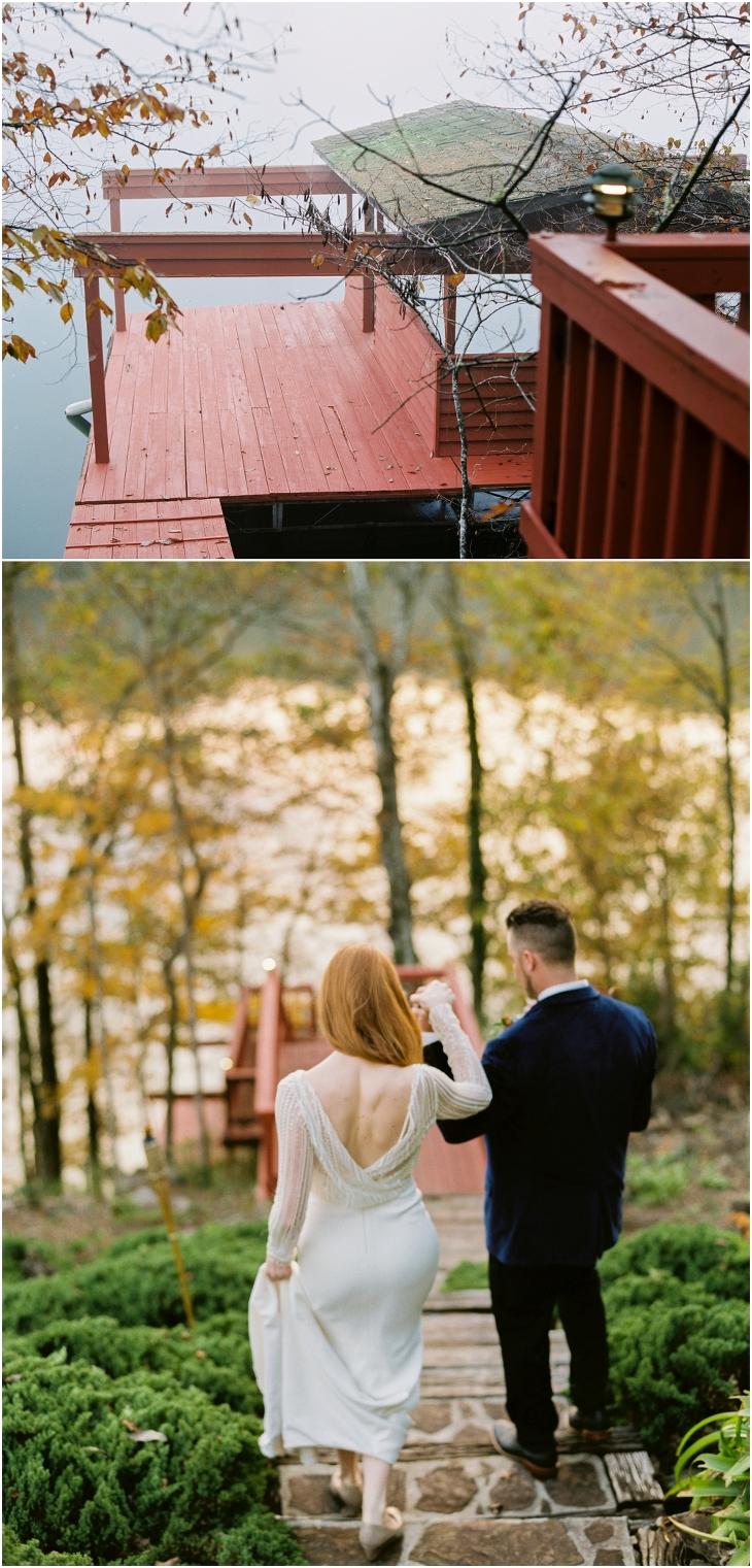 gallaher bend wedding photos