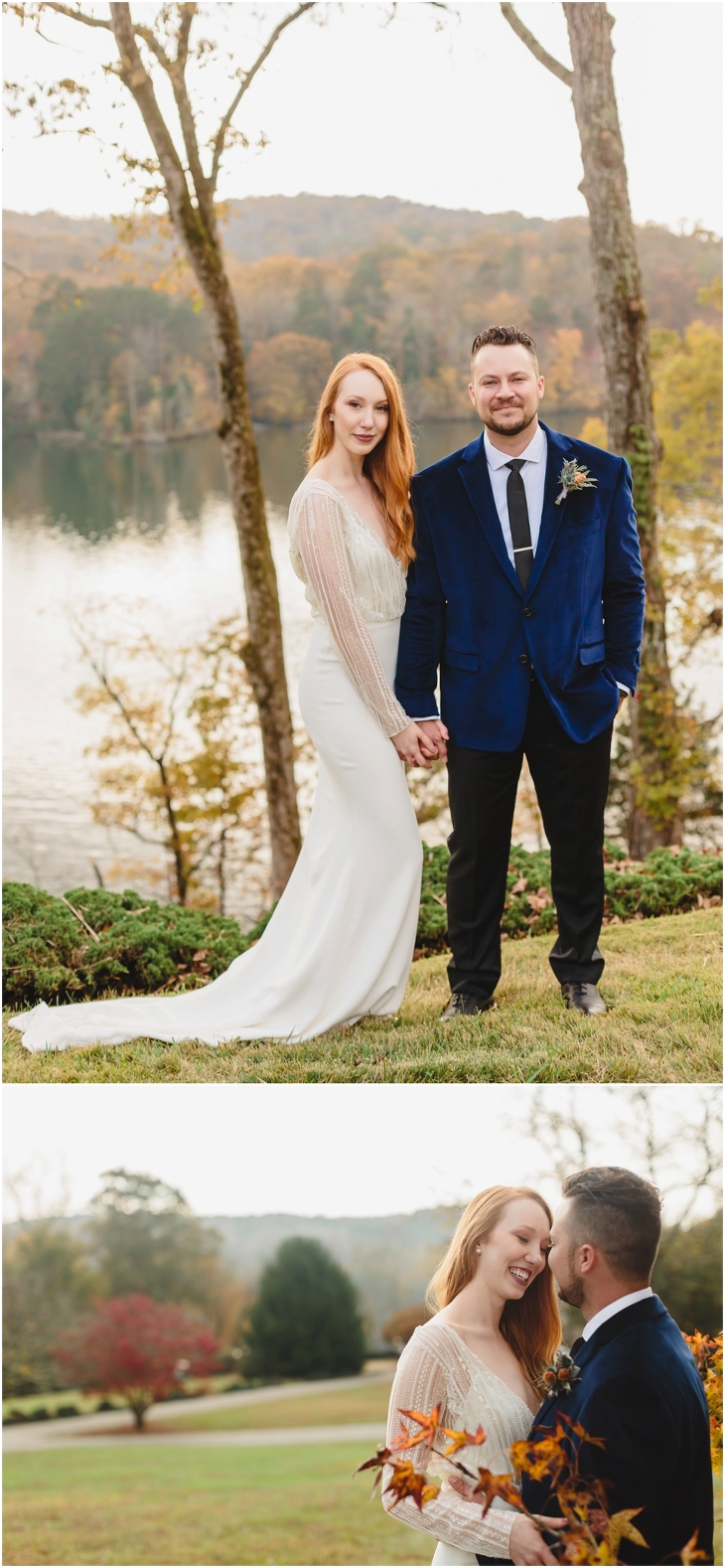 Gallaher Bend wedding pictures