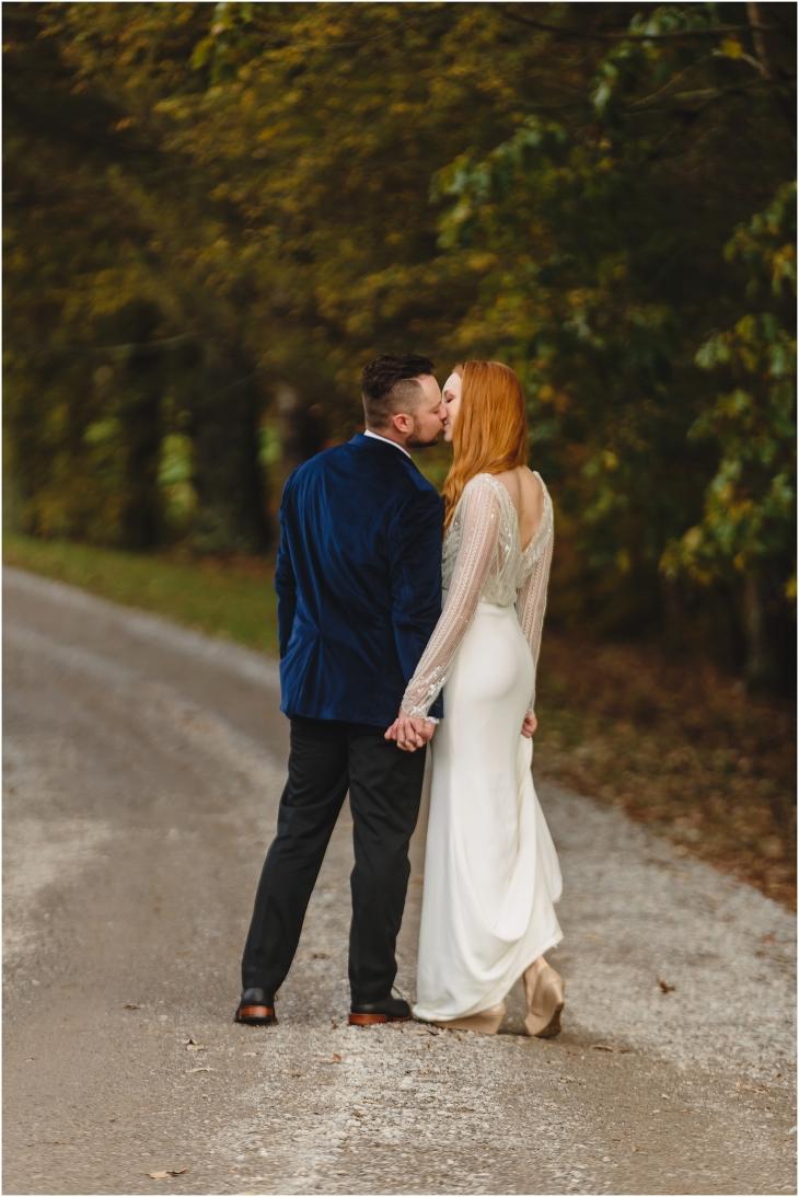 gallaher bend weddings