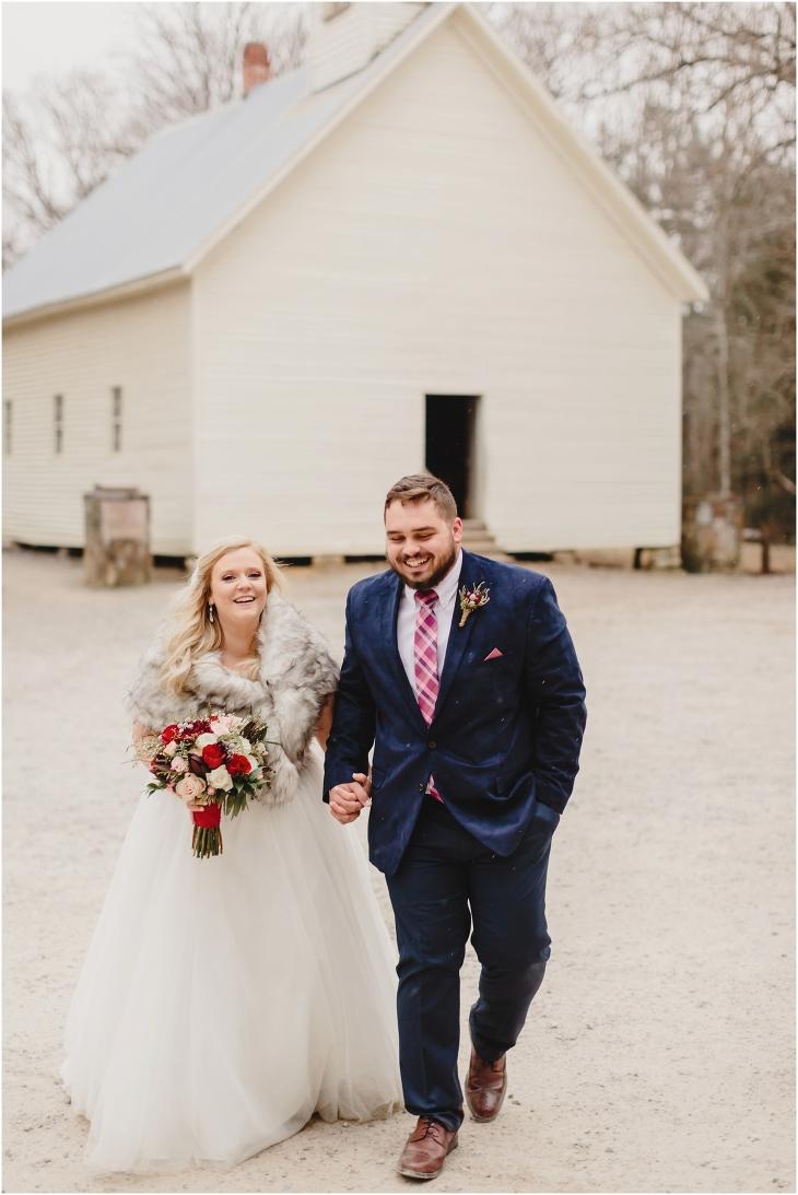 primitive baptist church wedding photos