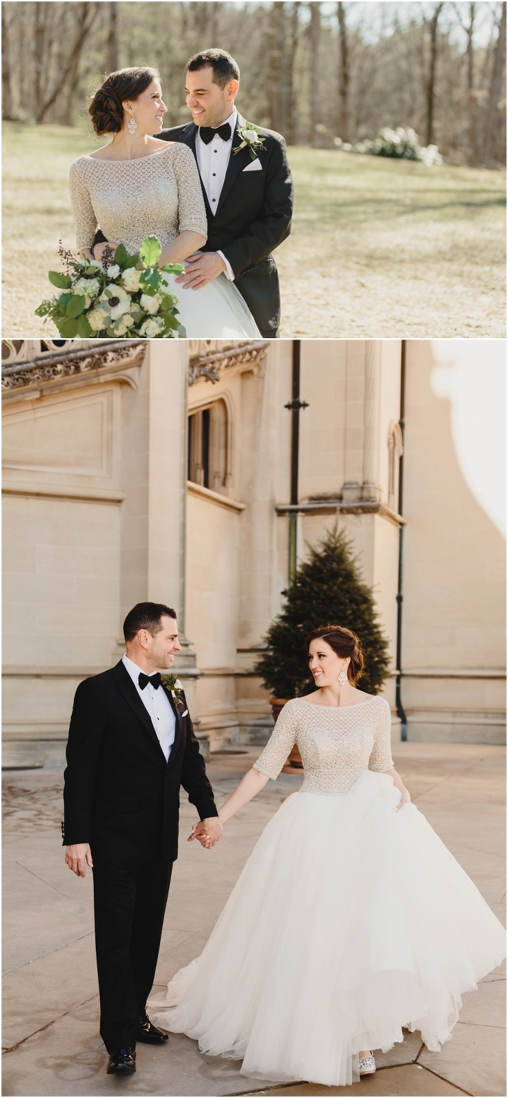 Biltmore Estate Wedding Photogaphy