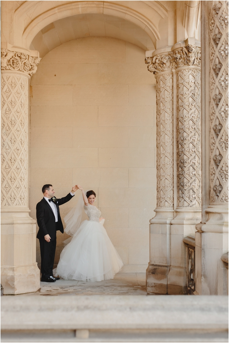 Biltmore Estate Wedding Photographers - JoPhoto