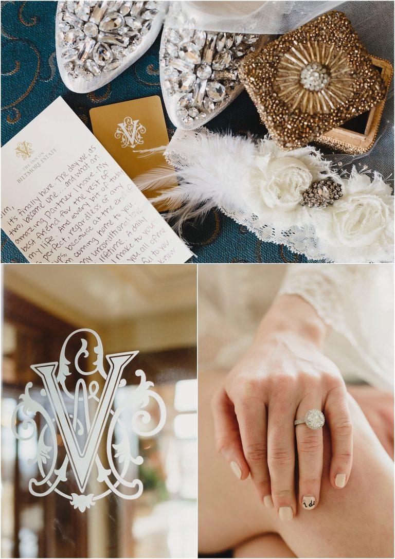 Biltmore Estate Wedding Photos
