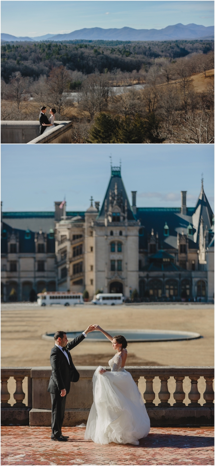 Biltmore Estate Wedding Pictures