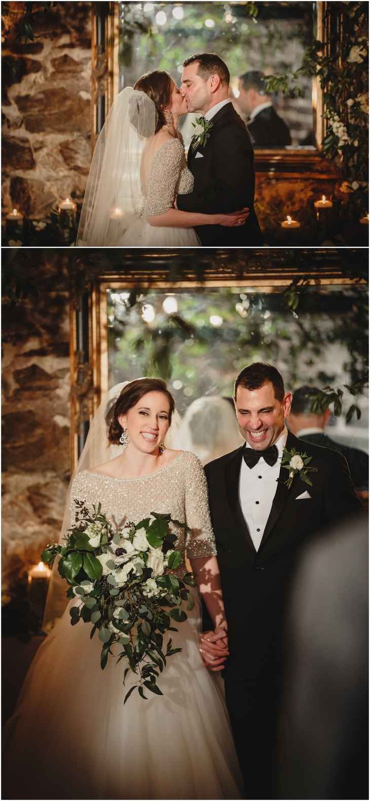 Biltmore Champagne Cellar Weddings
