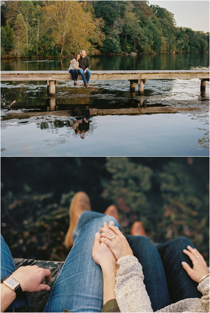 knoxville engagement photographer - JoPhoto
