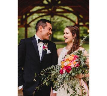 Cardinals Nest Tennessee Wedding Venue