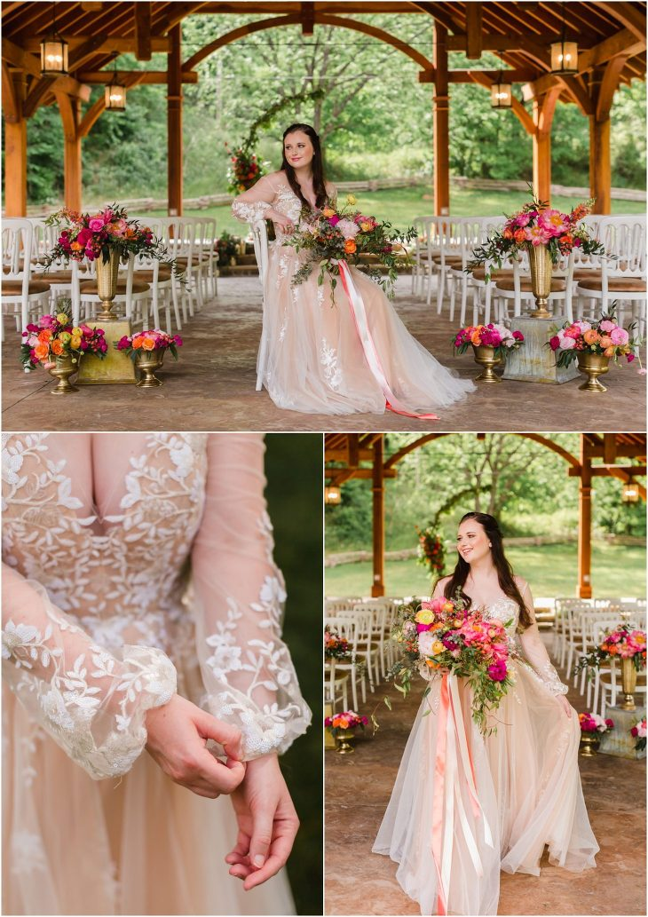 Cardinals Nest Wedding photographer - JoPhoto