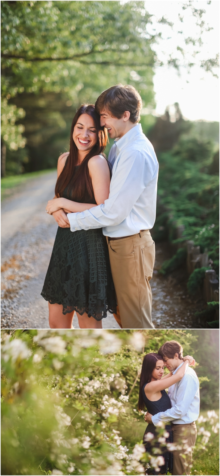 Gallaher Bend Wedding Photographer