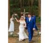 norris dam state park wedding