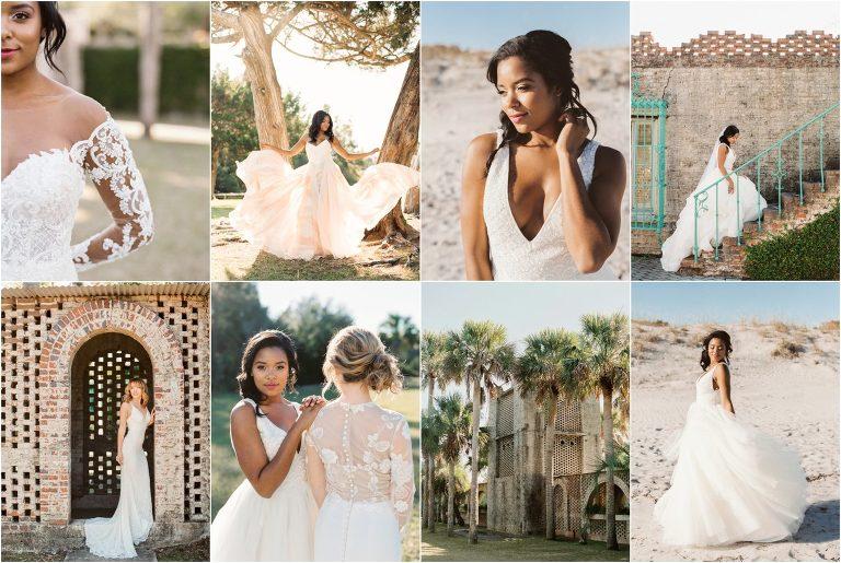 Atalaya Castle Wedding Photos