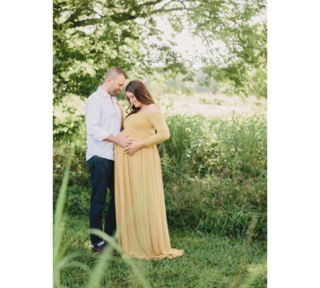 knoxville maternity photographer tennessee