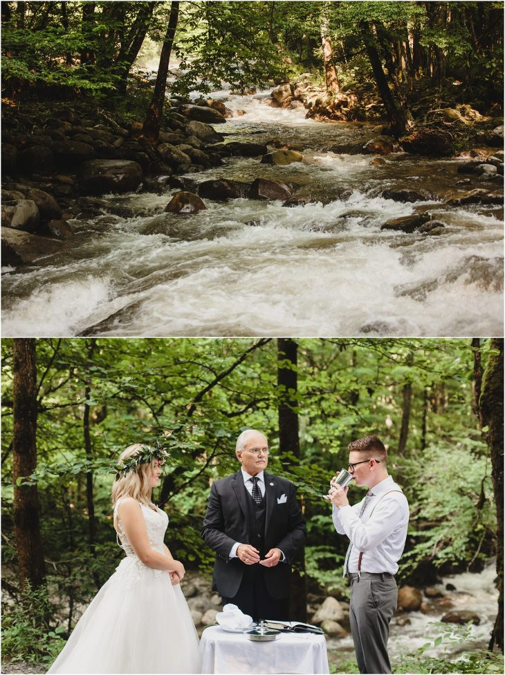 Gatlinburg wedding photographers