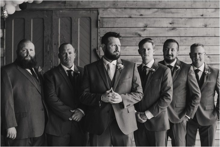 knoxville wedding groom