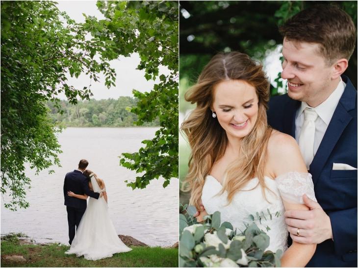 Marblegate Farm Wedding Knoxville