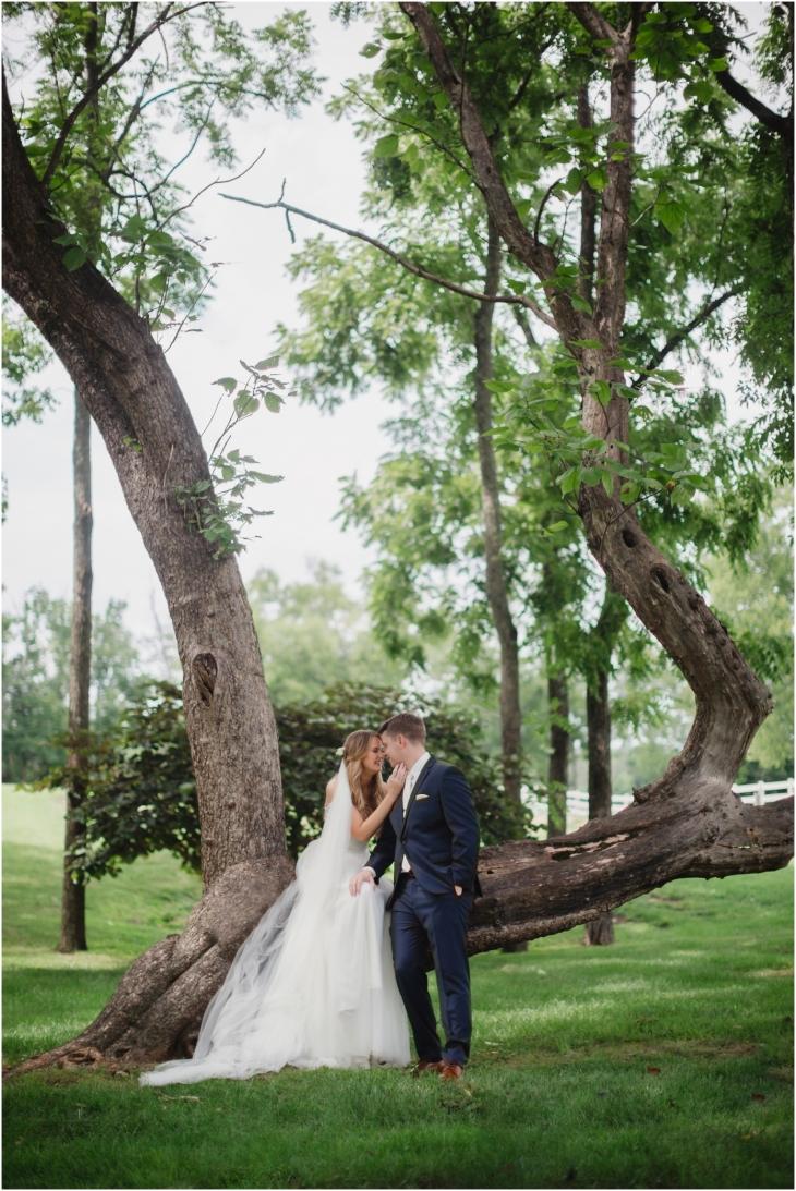 Marblegate Farm Wedding Photographer - JoPhoto