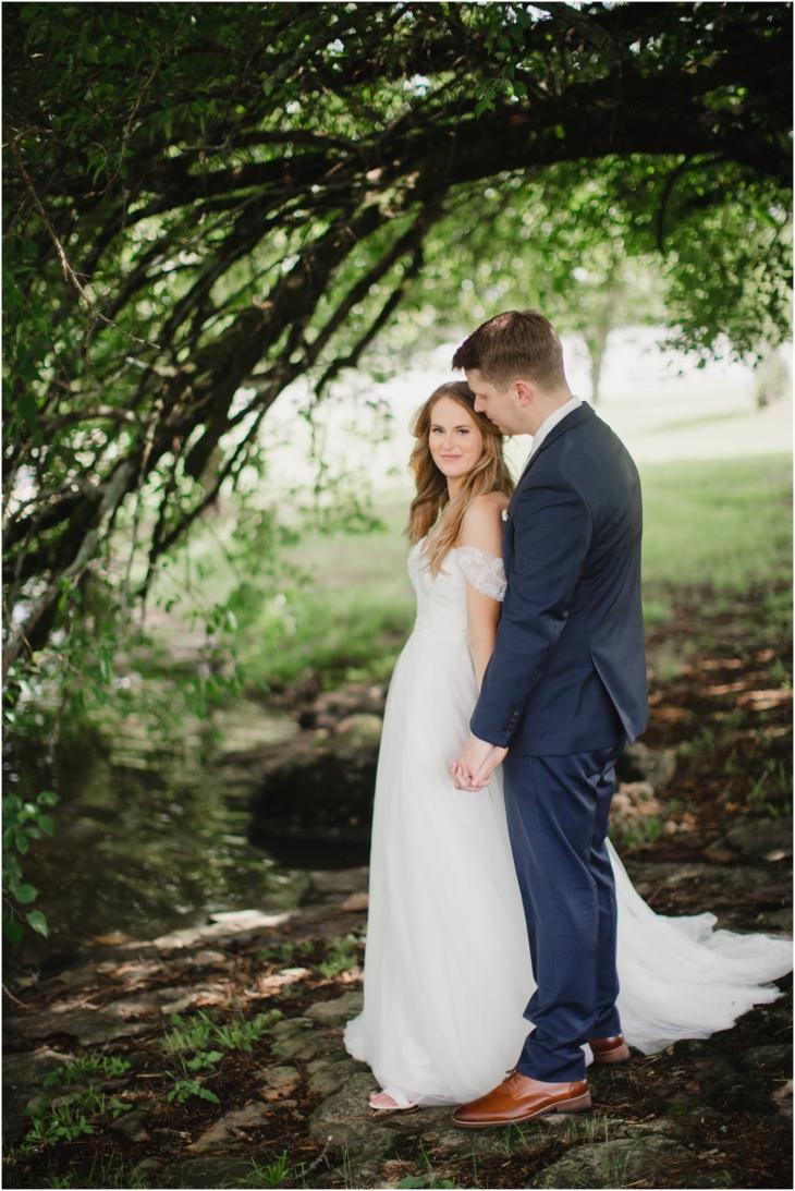 Marblegate Farm Wedding Picture - JoPhoto