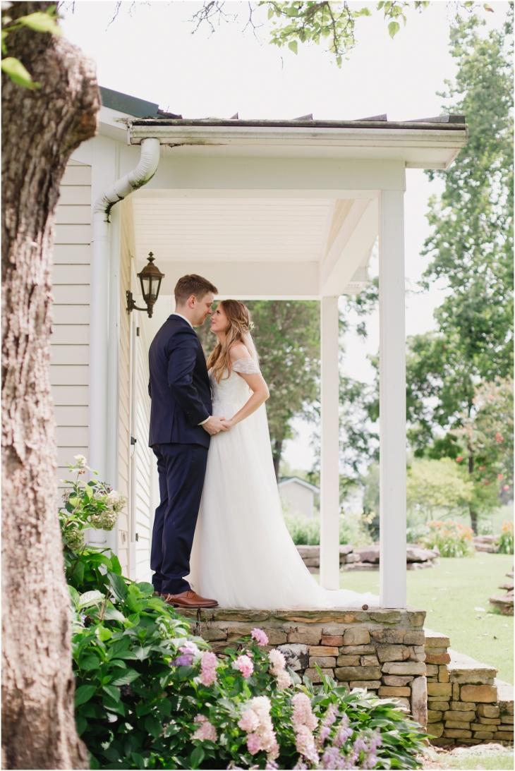 Marblegate Farm Wedding Pictures - JoPhoto