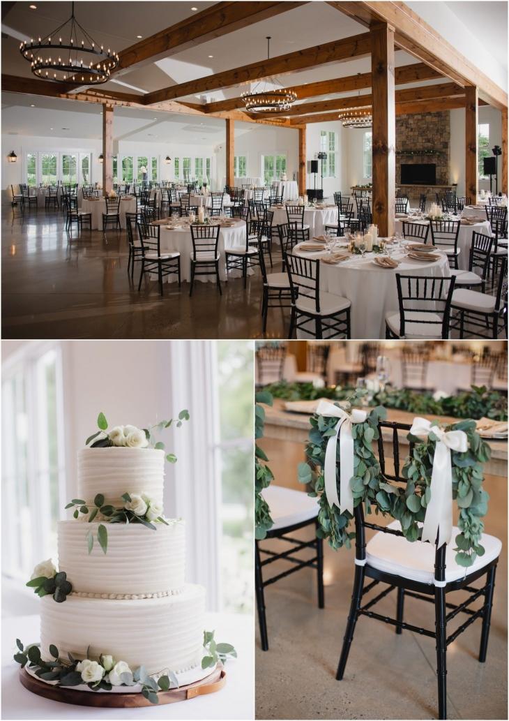 Wedding at Marblegate Farm