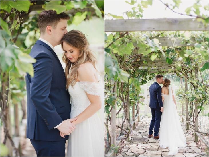 knoxville wedding venue - Marblegate Farm