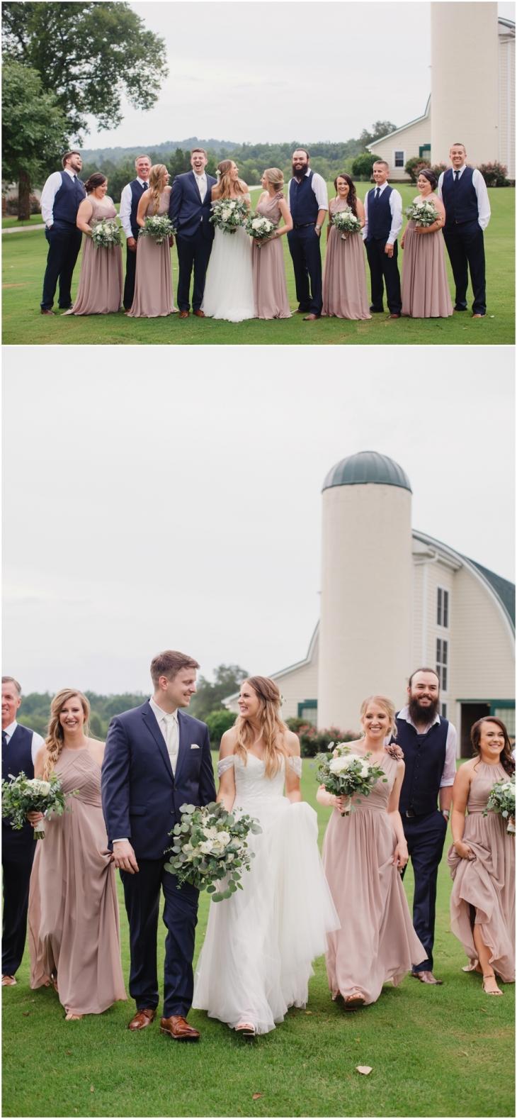 marblegate farm tn weddings